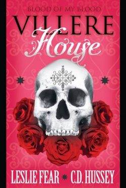 Villere House (Blood of My Blood #1) Halloween Blog Tour & Giveaway
