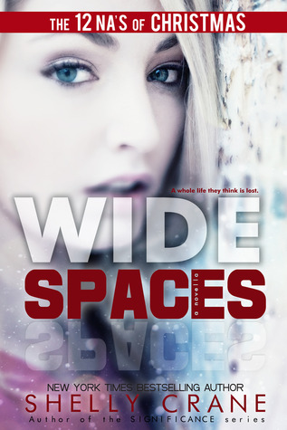 Wide Spaces - Shelly Crane
