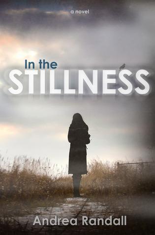In the Stillness Cover