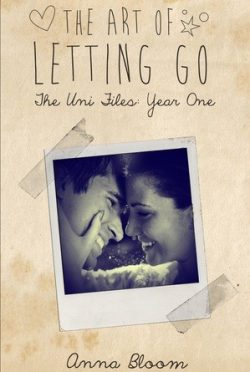 Book Blitz: The Art of Letting Go by Anna Bloom