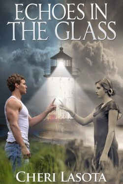 Book Promo: Echoes in the Glass by Cheri Lasota