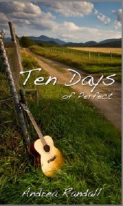 Andrea Randall - 10 Days of Perfect