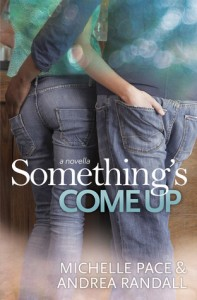 Andrea Randall - Something's Come Up