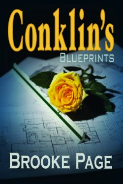 Review: Conklin's Blueprints by Brooke Page