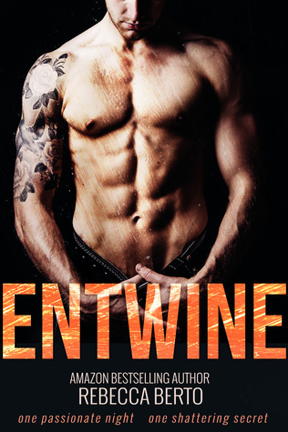 Book Blitz & Giveaway: Entwine (Entwine #1) by Rebecca Berto