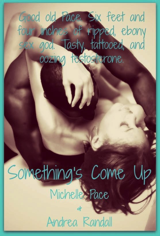 Something's Come Up Teaser