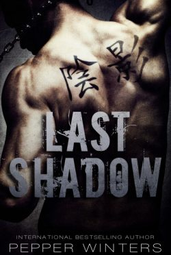 Cover Reveal: Last Shadow by Pepper Winters