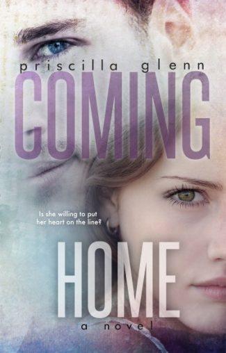 Cover Reveal: Coming Home – Priscilla Glenn