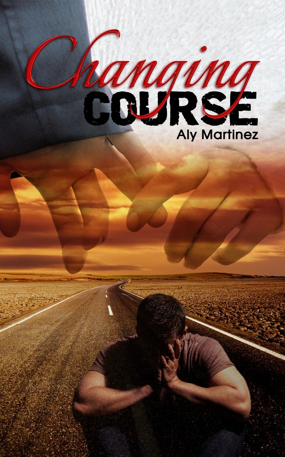 Changing Course Cover