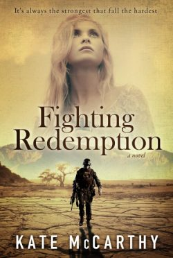 Review & Giveaway: Fighting Redemption by Kate McCarthy