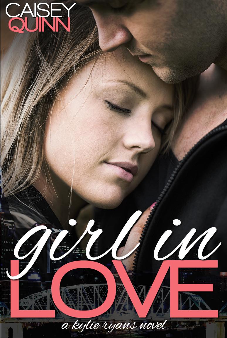 Girl In Love front