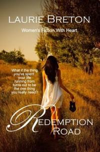 Laurie Breton - Redemption Road