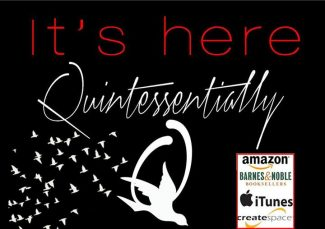 Release Day Blitz: Quintessentially Q (Monsters in the Dark #2) by Pepper Winters
