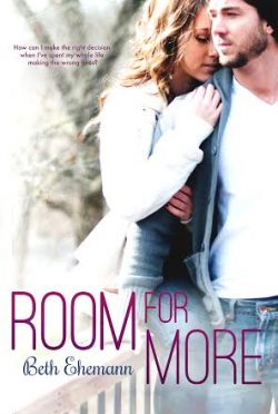 Cover Reveal: Room for More (Cranberry Inn #2) by Beth Ehemann