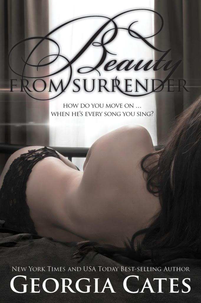 Beauty From Surrender Cover