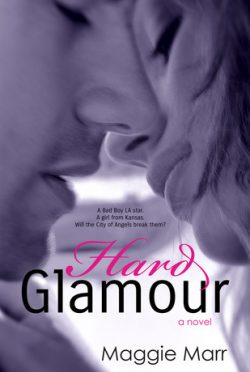 Release Blitz & Giveaway: Hard Glamour (Glamour #1) by Maggie Marr