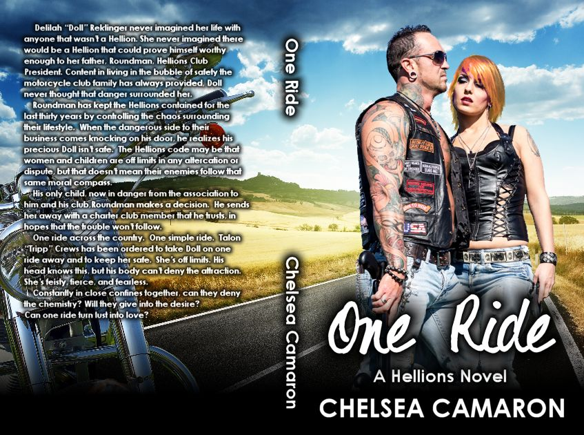 One Ride Cover w new blurb 12 (1)