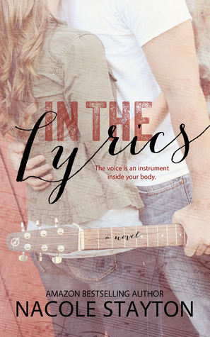 Release Day Blitz & Giveaway: In the Lyrics by Nacole Stayton