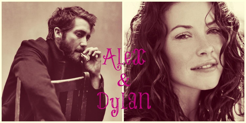 Alex & Dylan 2