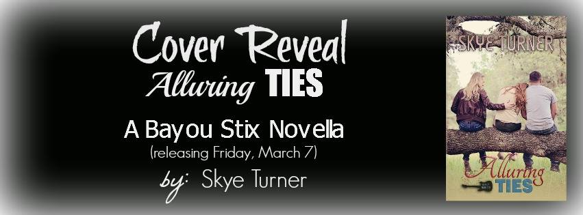 Alluring Ties Cover Reveal banner