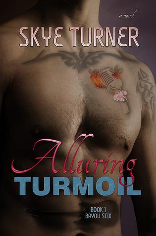 Alluring Turmoil Small
