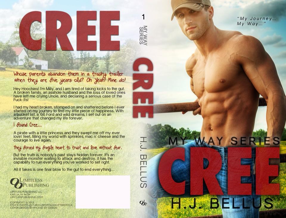 CREE FULL WRAP