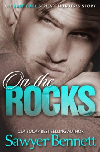 Release Day Blitz & Giveaway: On The Rocks (Last Call #1) by Sawyer Bennett