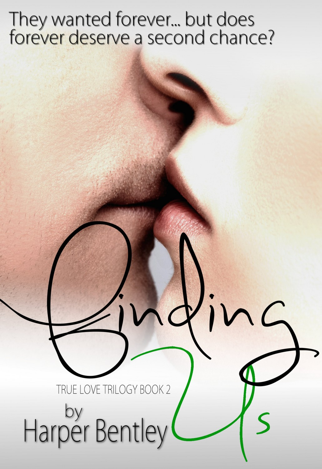 Finding Us Cover