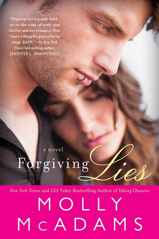 Forgiving Lies Small