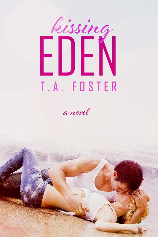 Kissing Eden_Foster_ebooksm