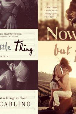 Books Promo, Sale, & Giveaway: Renee Carlino & Kendall Ryan