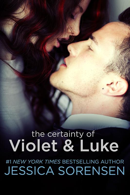 The Certainty of Violet & Luke