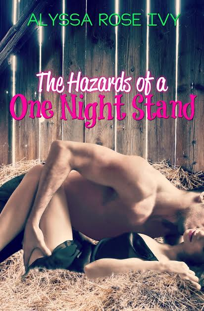 The Hazards of a One Night Stand Cover