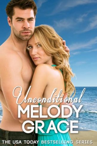 Cover Reveal: Unconditional (Beachwood Bay #3) by Melody Grace