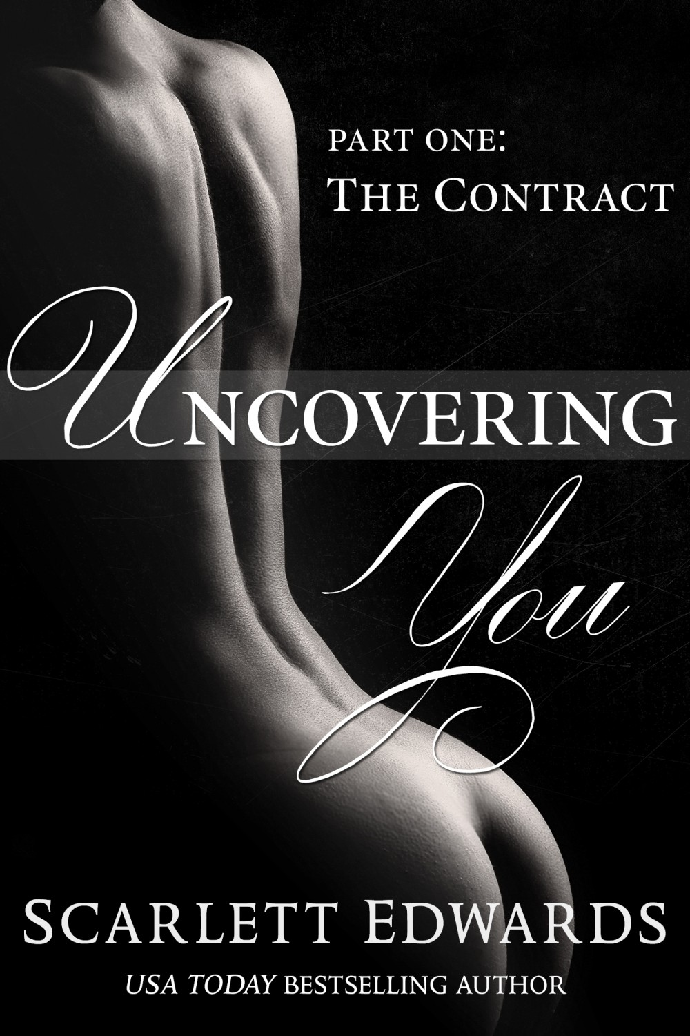 Uncovering You Cover