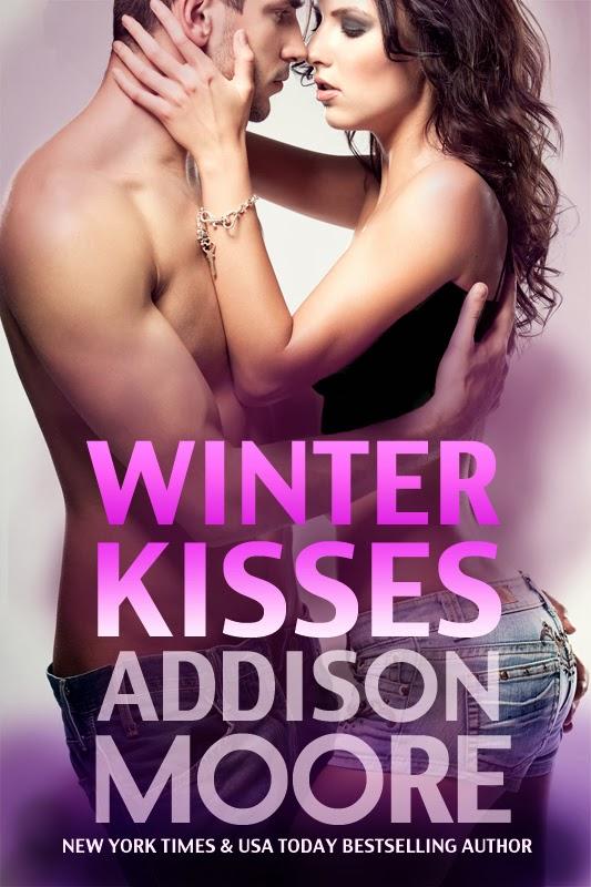 Winter Kisses Blog Photo