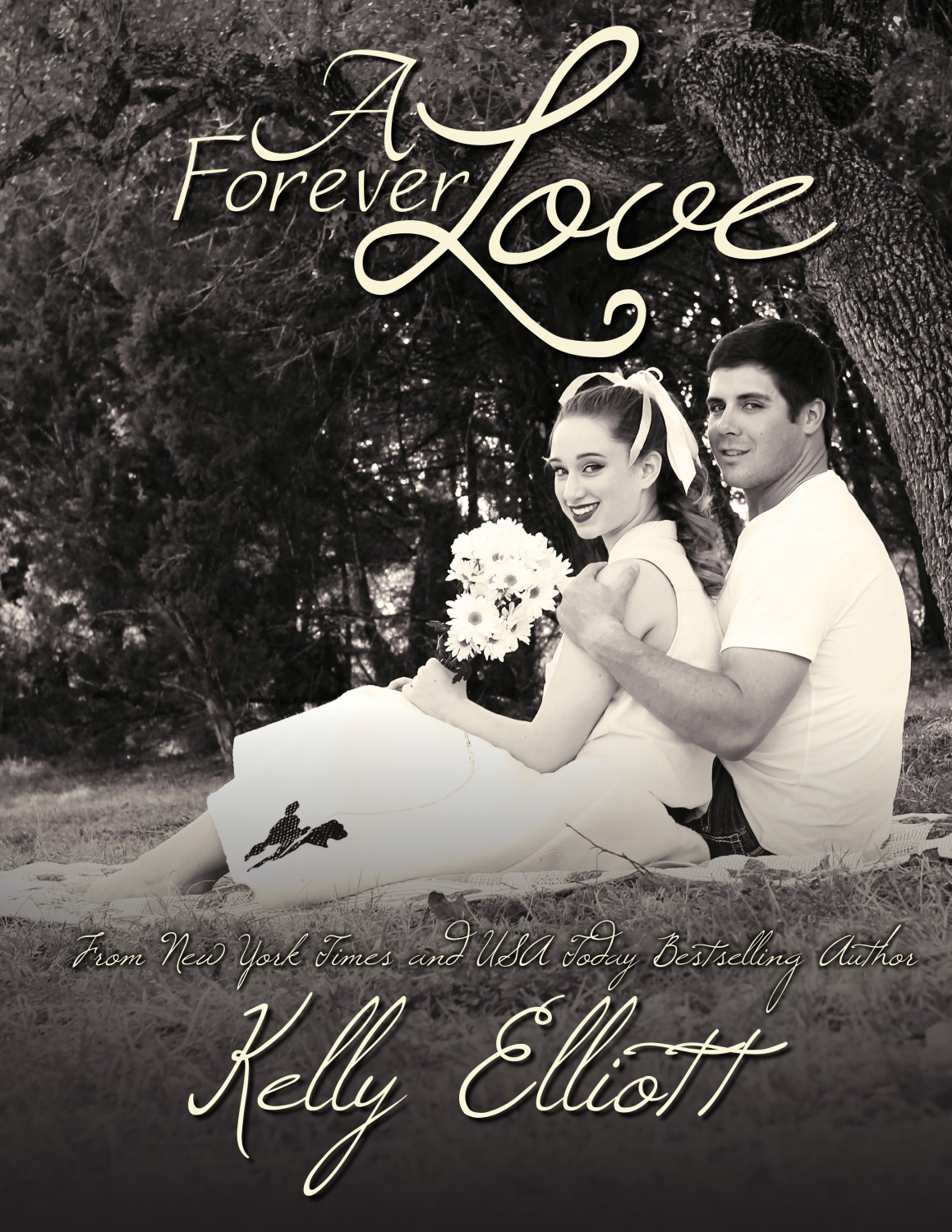 A Forever Love FRONT