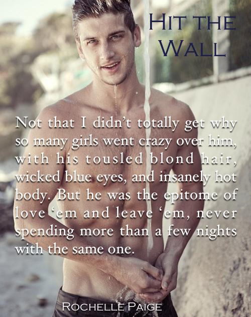 Hit the Wall Teaser 4N