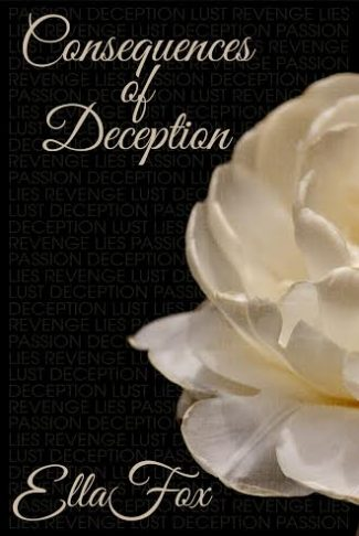 Review & Giveaway: Consequences of Deception by Ella Fox
