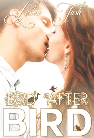 Release Day Blitz & Giveaway: Bird After Bird by Leslea Tash