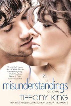 Release Day Launch: Misunderstandings (Woodfalls Girls #2) by Tiffany King