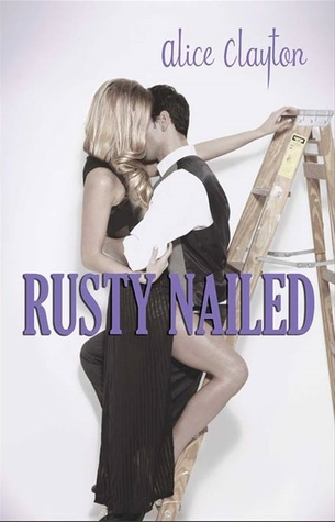 Promo & Giveaway: Rusty Nailed (Cocktail #2) by Alice Clayton