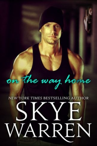 Cover Reveal: On the Way Home by Skye Warren