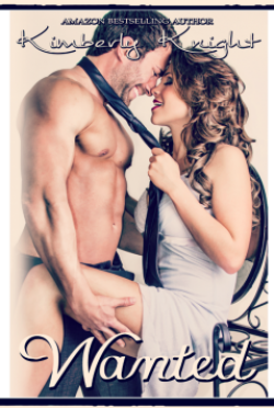 Series Makeover: B&S Series by Kimberly Knight