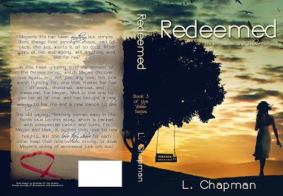 Redeemed Full