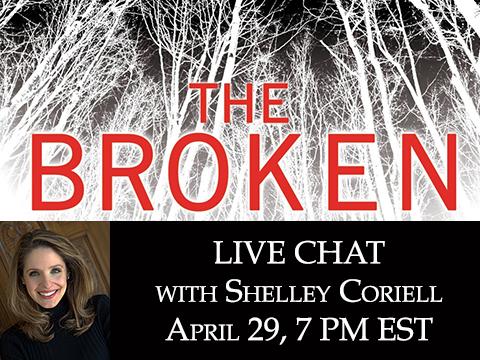 Shelley-Coriell-Spreecast