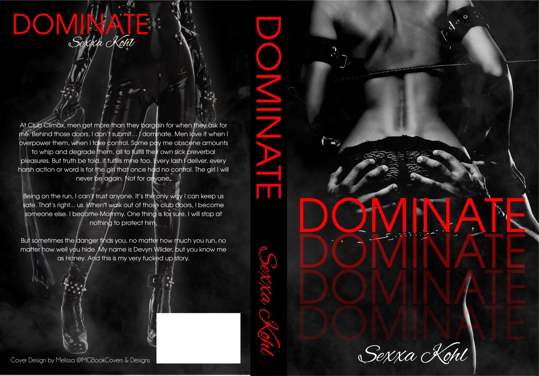 dominate paperback