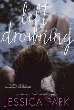 Promo & Giveaway: Left Drowning by Jessica Park