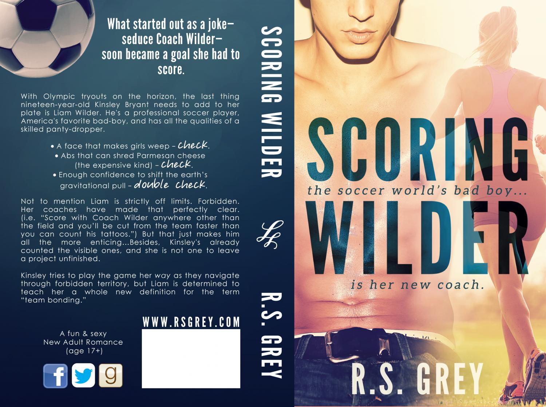 Full Cover - Scoring Wilder