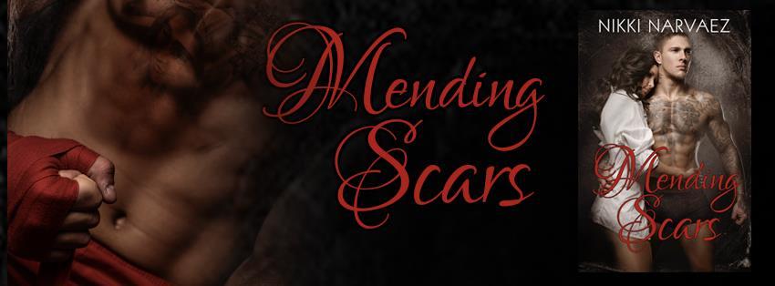Mending Scars Banner